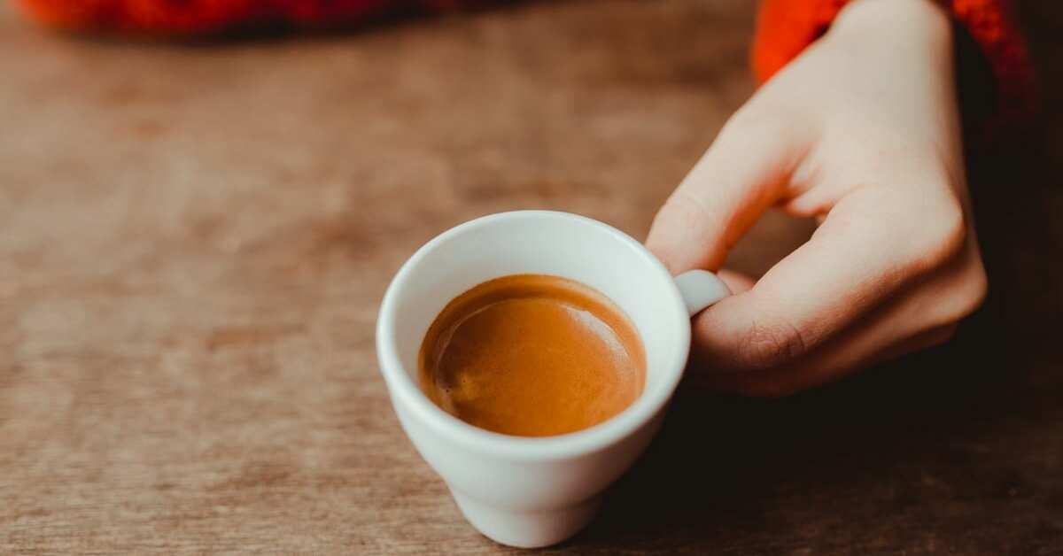 Perché è essenziale mescolare il caffé
